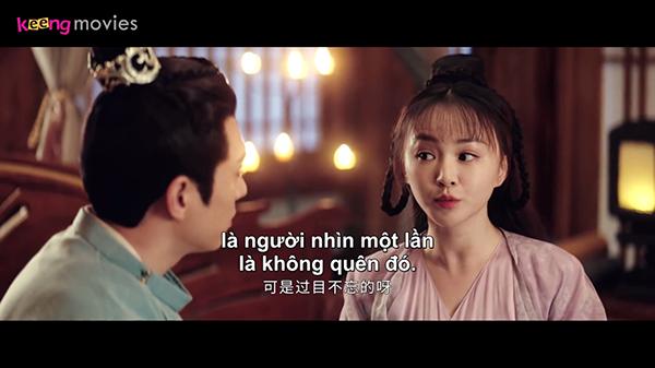 'Thâu tâm họa sư' tập cuối: Hùng Hi Nhược và Lý Hoằng Bân hạnh phúc viên mãn, thành Vân Dao an cư lạc nghiệp 5