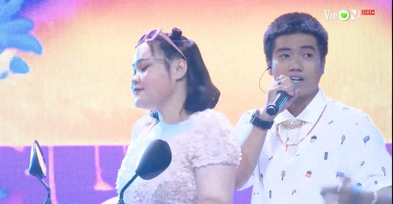 'Rap Việt' tập 14: Ricky Star và Lăng LD 'đại chiến', Rhymastic bỏ qua hiềm khích cũ 'cứu' thí sinh team Wowy 0