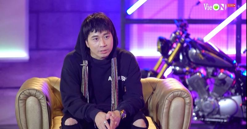 'Rap Việt' tập 14: Ricky Star và Lăng LD 'đại chiến', Rhymastic bỏ qua hiềm khích cũ 'cứu' thí sinh team Wowy 2