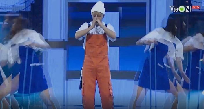 'Rap Việt' tập 14: Ricky Star và Lăng LD 'đại chiến', Rhymastic bỏ qua hiềm khích cũ 'cứu' thí sinh team Wowy 4