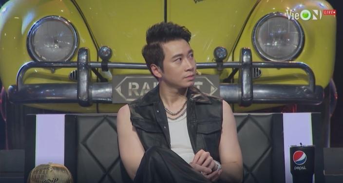 'Rap Việt' tập 14: Ricky Star và Lăng LD 'đại chiến', Rhymastic bỏ qua hiềm khích cũ 'cứu' thí sinh team Wowy 6