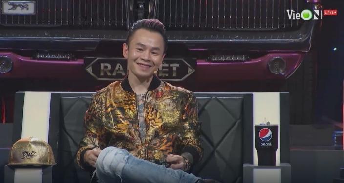 'Rap Việt' tập 14: Ricky Star và Lăng LD 'đại chiến', Rhymastic bỏ qua hiềm khích cũ 'cứu' thí sinh team Wowy 7