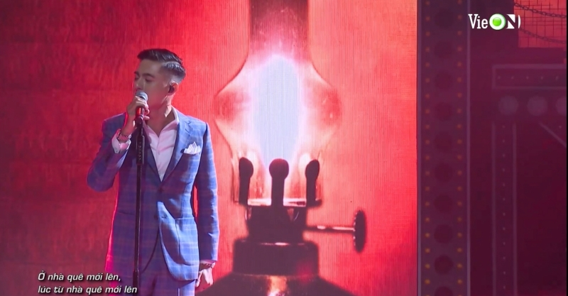 'Rap Việt' tập 14: Ricky Star và Lăng LD 'đại chiến', Rhymastic bỏ qua hiềm khích cũ 'cứu' thí sinh team Wowy 15