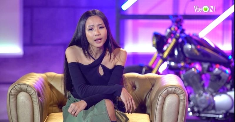 'Rap Việt' tập 14: Ricky Star và Lăng LD 'đại chiến', Rhymastic bỏ qua hiềm khích cũ 'cứu' thí sinh team Wowy 18