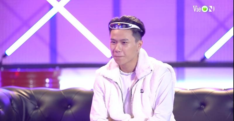 'Rap Việt' tập 14: Ricky Star và Lăng LD 'đại chiến', Rhymastic bỏ qua hiềm khích cũ 'cứu' thí sinh team Wowy 19
