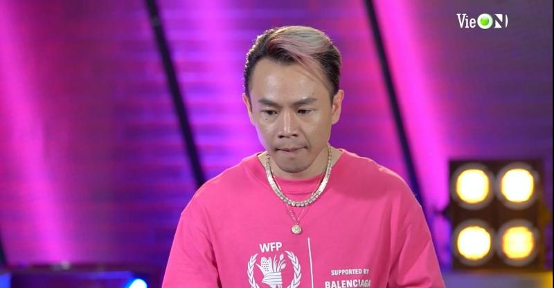'Rap Việt' tập 14: Ricky Star và Lăng LD 'đại chiến', Rhymastic bỏ qua hiềm khích cũ 'cứu' thí sinh team Wowy 22