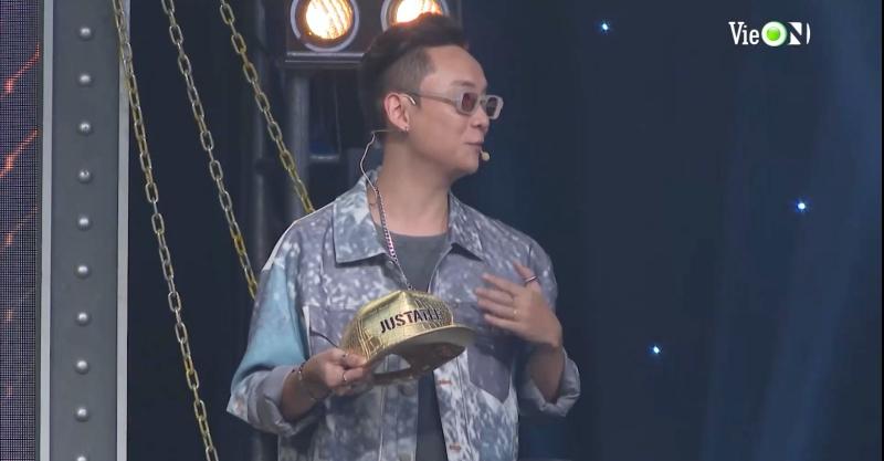 'Rap Việt' tập 14: Ricky Star và Lăng LD 'đại chiến', Rhymastic bỏ qua hiềm khích cũ 'cứu' thí sinh team Wowy 28