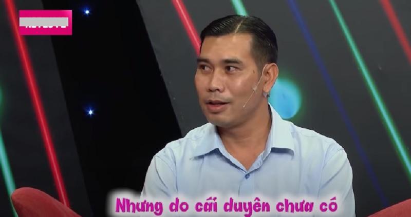Lặn lội vào Sài Gòn lên show hẹn hò, bà mẹ 2 con lại từ chối bấm nút dù đối phương đồng ý ra Hà Nội 0