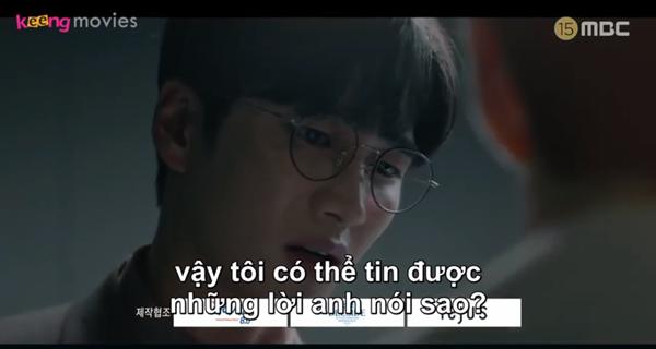 'Kairos' trailer tập 9-10: Shin Sung Rok bắt tay với nghi phạm sát hại con gái để tìm ra sự thật 1