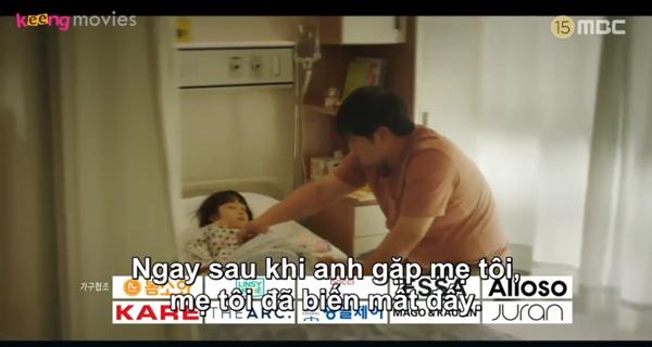 'Kairos' trailer tập 9-10: Shin Sung Rok bắt tay với nghi phạm sát hại con gái để tìm ra sự thật 3