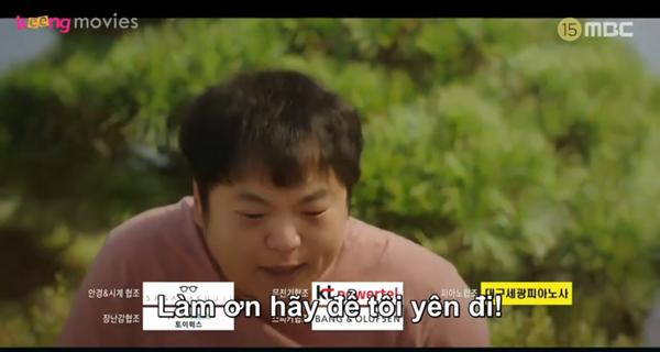 'Kairos' trailer tập 9-10: Shin Sung Rok bắt tay với nghi phạm sát hại con gái để tìm ra sự thật 4