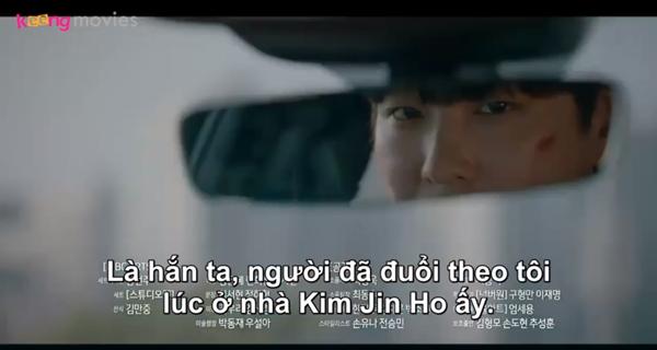 'Kairos' trailer tập 9-10: Shin Sung Rok bắt tay với nghi phạm sát hại con gái để tìm ra sự thật 8