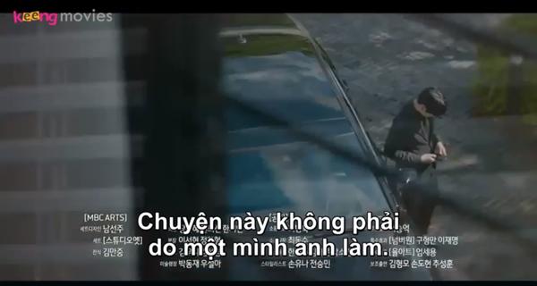 'Kairos' trailer tập 9-10: Shin Sung Rok bắt tay với nghi phạm sát hại con gái để tìm ra sự thật 9