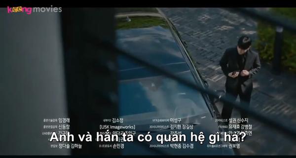 'Kairos' trailer tập 9-10: Shin Sung Rok bắt tay với nghi phạm sát hại con gái để tìm ra sự thật 10