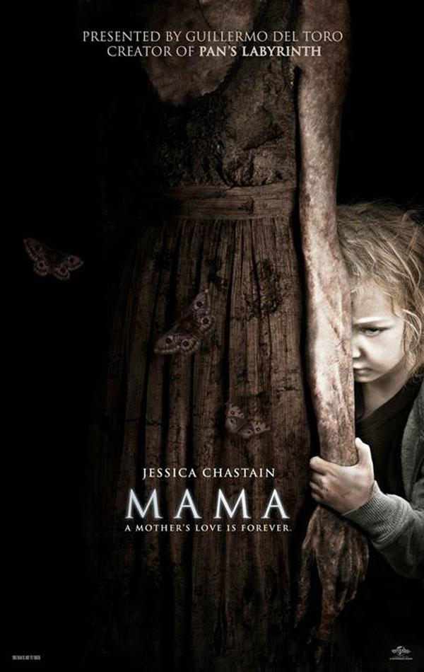 Những bà mẹ 'cuồng con' của phim ảnh: Có là tiên, người hay ma đều 'yêu' con đến mức phát sợ thế này đây 2