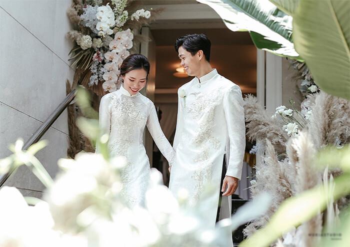 Công Phượng tổ chức đám cưới ''siêu to'' cùng dàn khách nổi tiếng sẽ đến tham dự ngày hạnh phúc của anh.