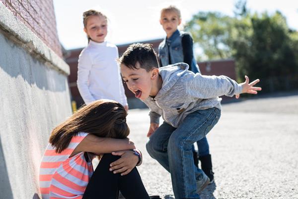 Các chòm sao dễ trở thành nạn nhân của 'bắt nạt học đường' và cách 'phản kháng khôn khéo' 1