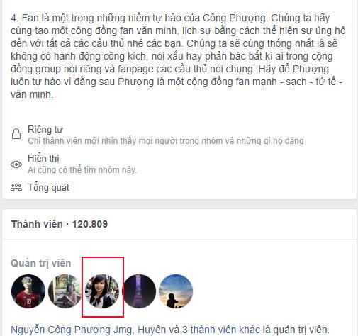 Viên Minh giúp Công Phượng xây dựng hình ảnh trên mạng xã hội.