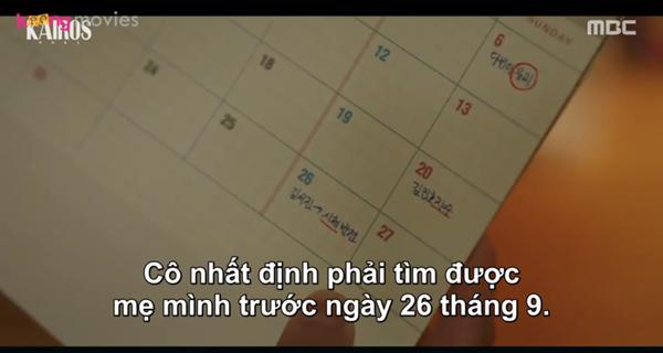 'Kairos' tập 11-12: Mẹ Lee Se Young bị giết hại, Shin Sung Rok trở thành nghi phạm số 1 10