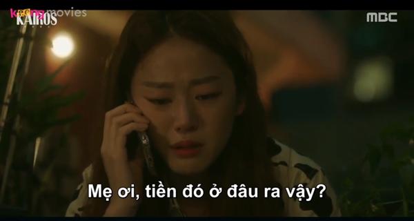 'Kairos' tập 11-12: Mẹ Lee Se Young bị giết hại, Shin Sung Rok trở thành nghi phạm số 1 12