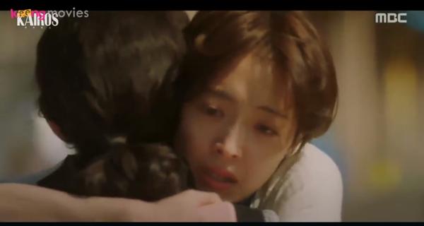 'Kairos' tập 11-12: Mẹ Lee Se Young bị giết hại, Shin Sung Rok trở thành nghi phạm số 1 16