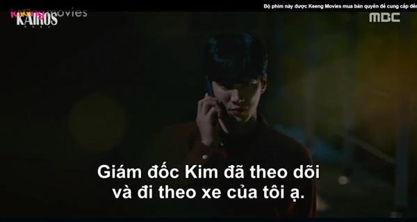 'Kairos' tập 11-12: Mẹ Lee Se Young bị giết hại, Shin Sung Rok trở thành nghi phạm số 1 0