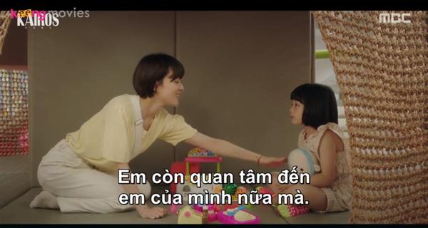 'Kairos' tập 11-12: Mẹ Lee Se Young bị giết hại, Shin Sung Rok trở thành nghi phạm số 1 3