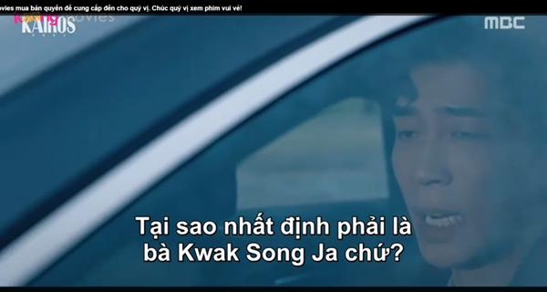 'Kairos' tập 11-12: Mẹ Lee Se Young bị giết hại, Shin Sung Rok trở thành nghi phạm số 1 5