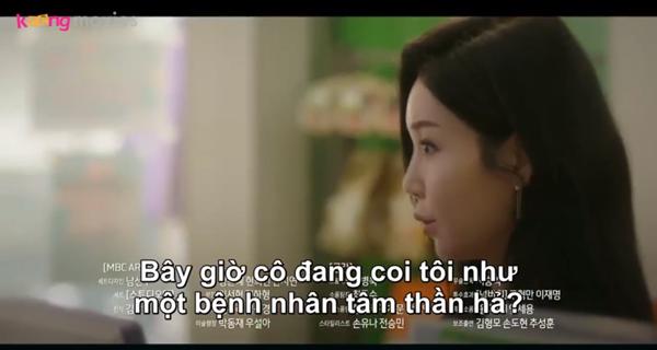 'Kairos' trailer tập 13-14: Nam Gyu Ri hoảng sợ khi người đàn ông bị thiêu sống trong quá khứ đột ngột xuất hiện 6