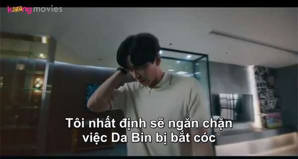 'Kairos' trailer tập 13-14: Nam Gyu Ri hoảng sợ khi người đàn ông bị thiêu sống trong quá khứ đột ngột xuất hiện 9