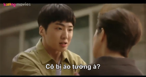 'Kairos' trailer tập 13-14: Nam Gyu Ri hoảng sợ khi người đàn ông bị thiêu sống trong quá khứ đột ngột xuất hiện 10