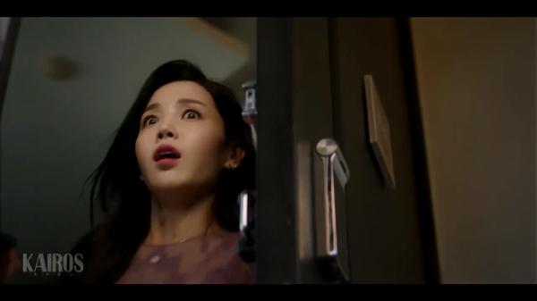 'Kairos' trailer tập 13-14: Nam Gyu Ri hoảng sợ khi người đàn ông bị thiêu sống trong quá khứ đột ngột xuất hiện 8