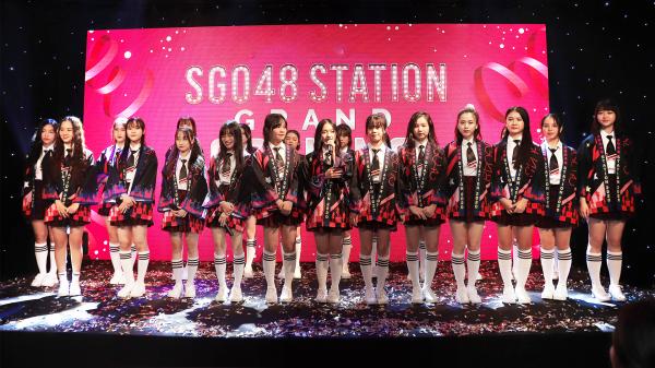 SGO48 công bố tuyển sinh thế hệ 2 giữa lúc chuẩn bị ra mắt MV River 3