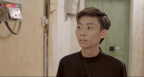 'Bạn học tôi là bố' trailer tập cuối: Thạch Thảo đi Hàn Quốc, Tùng Sơn có mẹ kế? 0