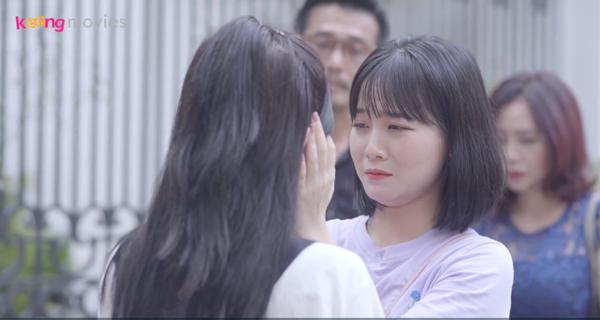 'Bạn học tôi là bố' trailer tập cuối: Thạch Thảo đi Hàn Quốc, Tùng Sơn có mẹ kế? 2