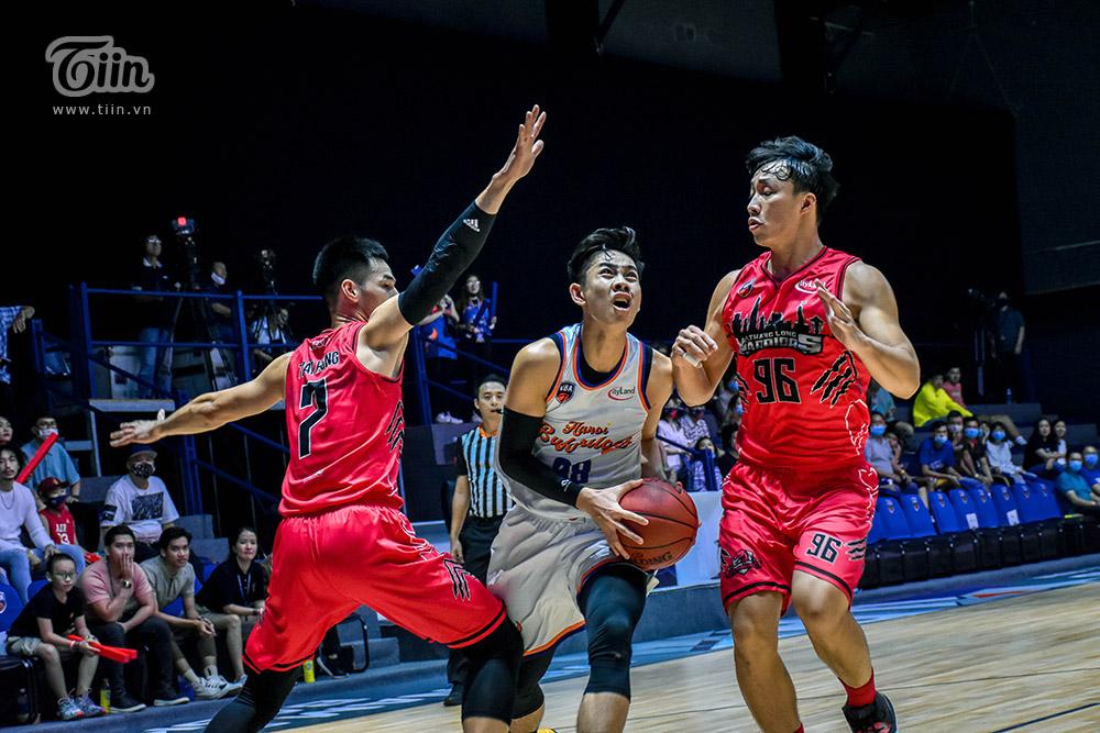 Photo Story: Hanoi Buffaloes là đội bóng thứ 3 bước vào vòng Playoffs VBA 2020 10