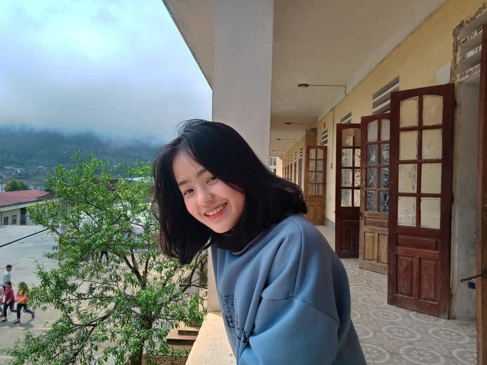 'Cô bé bán lê' ở Hà Giang là ai, nổi lên nhờ vụ gì và cuộc sống hiện tại giờ ra sao? 7