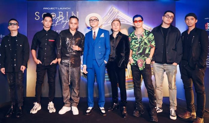 Soobin Hoàng Sơn tuyên bố đổi nghệ danh, ra mắt dự án nhìn ảnh thôi đã thấy 'sặc mùi tiền' 0