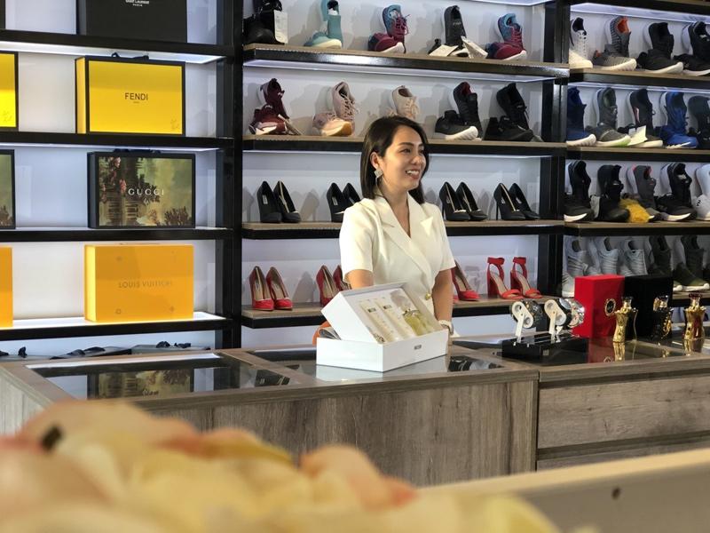 Hải Yến đã thành công trên con đường kinh doanh online để gây dựng sự nghiệp của mình