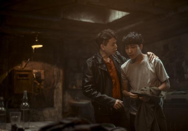 NSX Quang Huy: 'Sau Trái tim quái vật, điện ảnh Việt Nam có thêm một lựa chọn là B Trần' 1