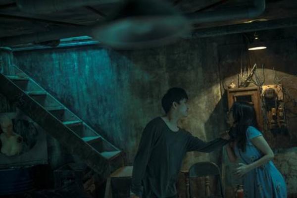 NSX Quang Huy: 'Sau Trái tim quái vật, điện ảnh Việt Nam có thêm một lựa chọn là B Trần' 2