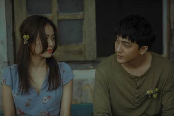 NSX Quang Huy: 'Sau Trái tim quái vật, điện ảnh Việt Nam có thêm một lựa chọn là B Trần' 4