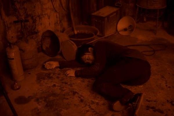 NSX Quang Huy: 'Sau Trái tim quái vật, điện ảnh Việt Nam có thêm một lựa chọn là B Trần' 5