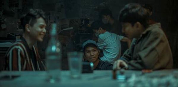 NSX Quang Huy: 'Sau Trái tim quái vật, điện ảnh Việt Nam có thêm một lựa chọn là B Trần' 6