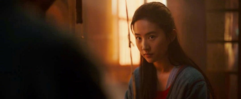 'Hoa Mộc Lan' của Lưu Diệc Phi lọt vào đề cử Critics' Choice Movie Awards, có cơ hội thẳng tiến đến Oscar? 0