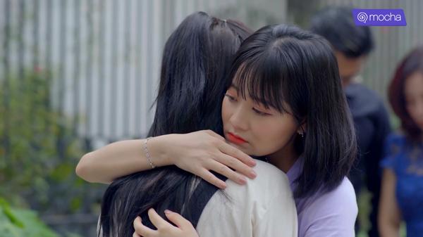 'Bạn học tôi là bố' tập cuối: Tùng Sơn chia tay 'crush', Thường Quân liều mình tỏ tình với cô giáo chủ nhiệm 2