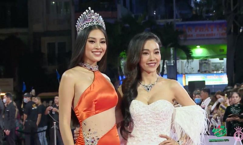 Chung kết HHVN 2020: Đỗ Thị Hà đăng quang ngôi vị cao nhất 55