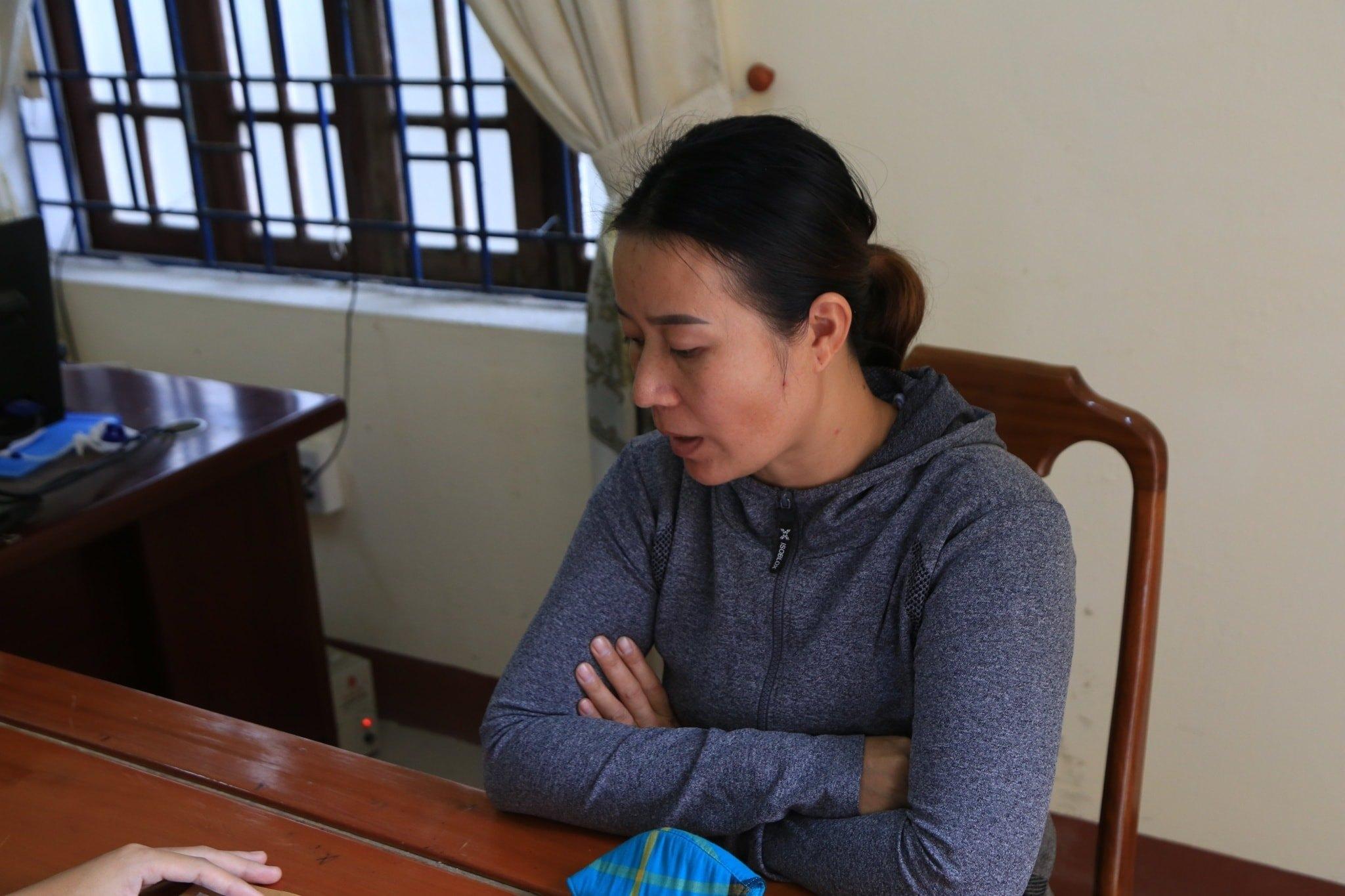 Lộ diện nhóm người đánh ghen tàn nhẫn cô gái ở Huế gây xôn xao dư luận những ngày qua 1