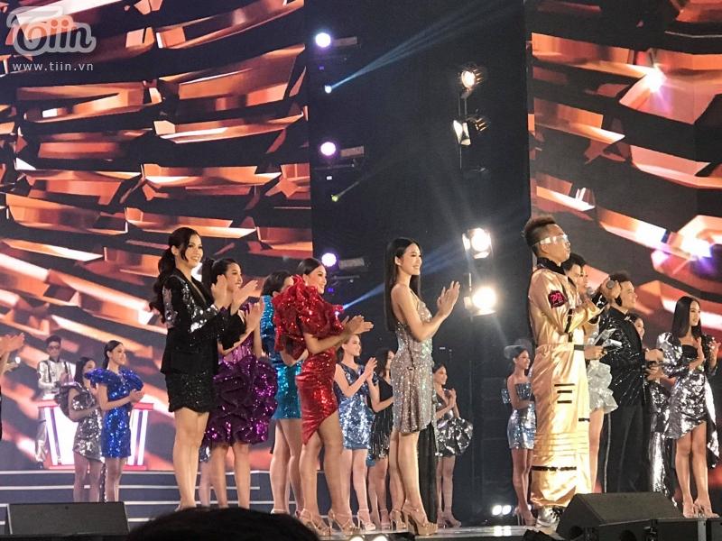Chung kết HHVN 2020: Đỗ Thị Hà đăng quang ngôi vị cao nhất 49