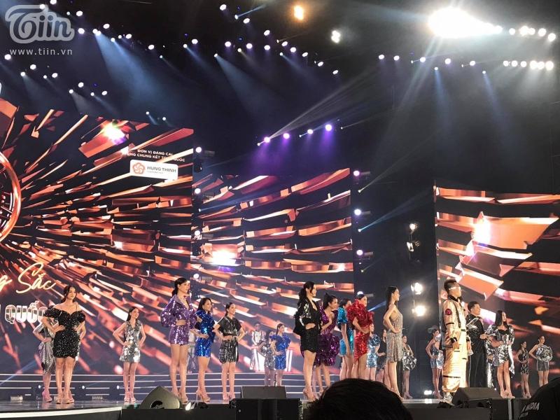 Chung kết HHVN 2020: Đỗ Thị Hà đăng quang ngôi vị cao nhất 50